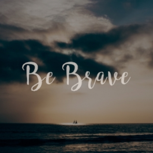 be+brave